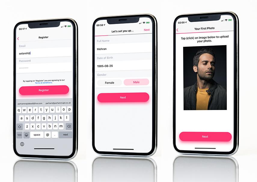 dating app i järpås